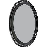 B+W 82 mm ND Vario XS-PRO MRC NANO - Neutrálny filter
