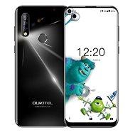 Oukitel C17 Pro čierny - Mobilný telefón