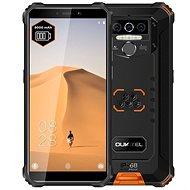 Oukitel WP5 Orange - Mobile Phone