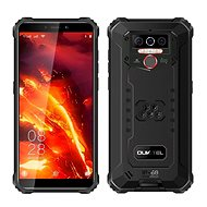 Oukitel WP5 Pro čierny - Mobilný telefón