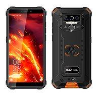 Oukitel WP5 Pro oranžový - Mobilný telefón