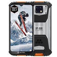 Oukitel WP6 oranžový - Mobilný telefón