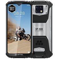 Oukitel WP6 strieborný - Mobilný telefón