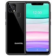 Oukitel C22 čierna - Mobilný telefón