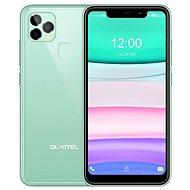 Oukitel C22 mentolová - Mobilný telefón