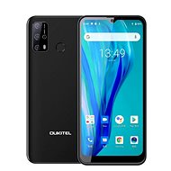 Oukitel C23 Pro čierny - Mobilný telefón