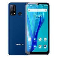 Oukitel C23 Pro modrý - Mobilný telefón
