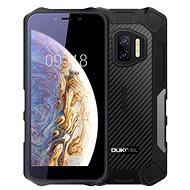 Oukitel WP12 čierny - Mobilný telefón
