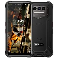Oukitel WP9 čierny - Mobilný telefón
