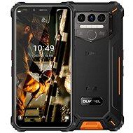 Oukitel WP9 oranžový - Mobilný telefón