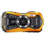 RICOH WG-50 oranžový - Digitálny fotoaparát