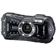 RICOH WG-50 Mount Kit černý - Digitálny fotoaparát