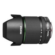 PENTAX smc DA 18–135 mm f/3,5–5,6 ED AL DC WR - Objektív