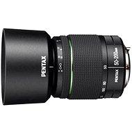 PENTAX smc DA 50 – 200mm f/4.0 – 5.6 ED WR - Objektív