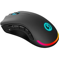 OZONE EXON X90 RGB - Herná myš