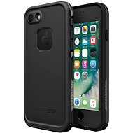 Lifeproof Fre pre iPhone 7 - Asphalt black - Puzdro na mobil