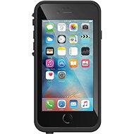 Lifeproof Fre pre iPhone 6/6S – Black - Puzdro na mobil