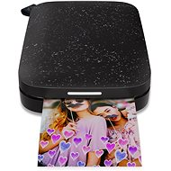 HP Sprocket 200 Photo Printer čierna