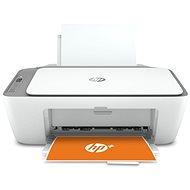 HP DeskJet 2720e - Atramentová tlačiareň