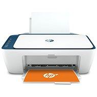 HP DeskJet 2721e - Atramentová tlačiareň