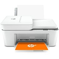 HP DeskJet Plus 4120e - Atramentová tlačiareň