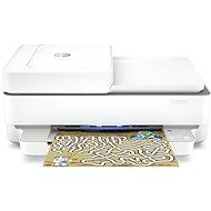 HP Deskjet Plus 6475 Ink Advantage All-in-One - Atramentová tlačiareň