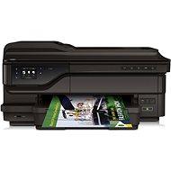 HP Officejet 7612 Wide Format e-All-in-One - Atramentová tlačiareň