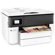 HP Officejet 7740 All-in-One - Atramentová tlačiareň