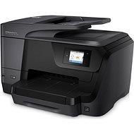 HP Officejet Pro 8715 - Atramentová tlačiareň
