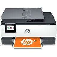 HP OfficeJet Pro 8022e All-in-One - Atramentová tlačiareň