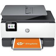 HP OfficeJet Pro 9010e All-in-One - Atramentová tlačiareň