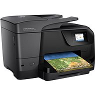 HP OfficeJet Pro 8710 All-in-One - Atramentová tlačiareň