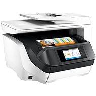 HP OfficeJet Pro 8730 e-All-in-One - Atramentová tlačiareň