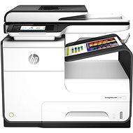 HP PageWide 377dw - Atramentová tlačiareň