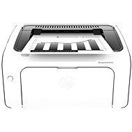 HP LaserJet Pro M12a - Laserová tlačiareň