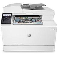 HP Color LaserJet Pro MFP M183fw - Laserová tlačiareň