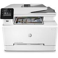 HP Color LaserJet Pro MFP M282nw - Laserová tlačiareň