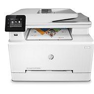 HP Color LaserJet Pro MFP M283fdw - Laserová tlačiareň
