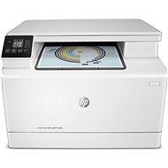 HP Color LaserJet Pro MFP M180n - Laserová tlačiareň