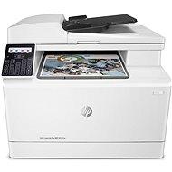 HP Color LaserJet Pro MFP M181fw - Laserová tlačiareň