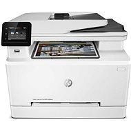 HP Color LaserJet Pro MFP M280nw - Laserová tlačiareň