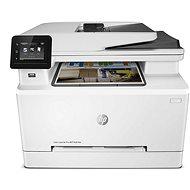 HP Color LaserJet Pro MFP M281fdn - Laserová tlačiareň