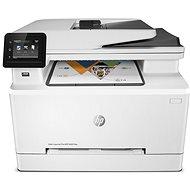 HP Color LaserJet Pro MFP M281fdw - Laserová tlačiareň