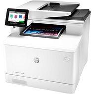 HP Color LaserJet Pro MFP M479dw - Laserová tlačiareň