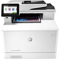 HP Color LaserJet Pro MFP M479fdw - Laserová tlačiareň