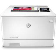 HP Color LaserJet Pro M454dn - Laserová tlačiareň
