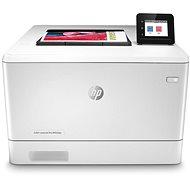 HP Color LaserJet Pro M454dw - Laserová tlačiareň