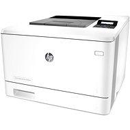 HP Color LaserJet Pro M452nw JetIntelligence - Laserová tlačiareň