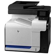 HP LaserJet Pro 500 M570dw - Laserová tlačiareň