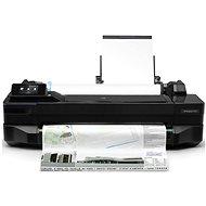 HP Designjet T120 24-in ePrinter - Veľkoformátová tlačiareň